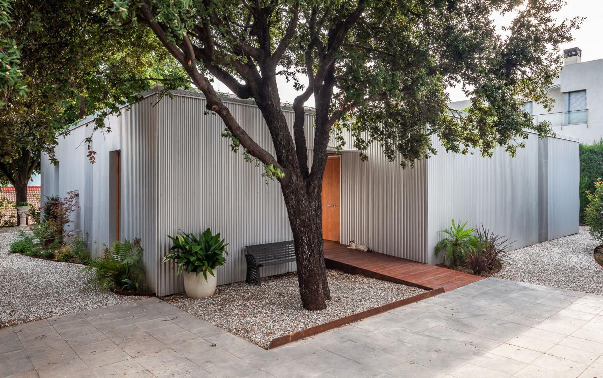 Genial Houses - model a mida