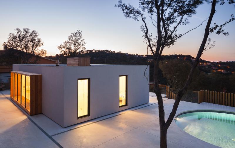 Genial Houses - model H-100