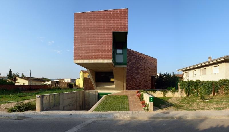 Casa IGH (Porqueres)