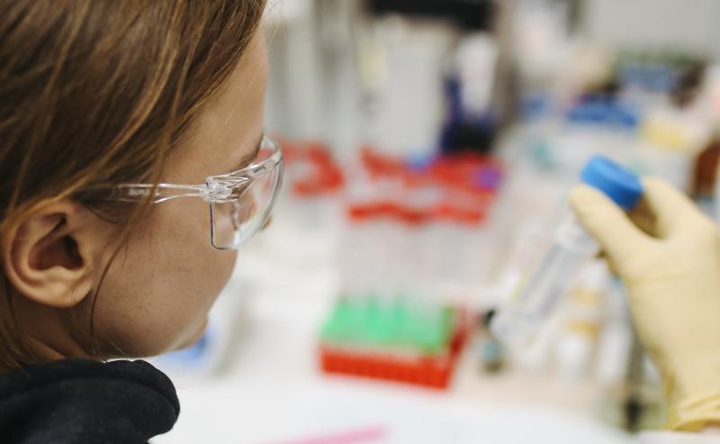 Primera edición de los Premios Muy Jóvenes Científicas