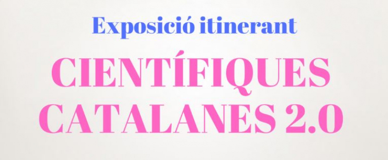 """L'exposició """"Científiques Catalanes 2.0"""" arriba a l'IDIBGI"""