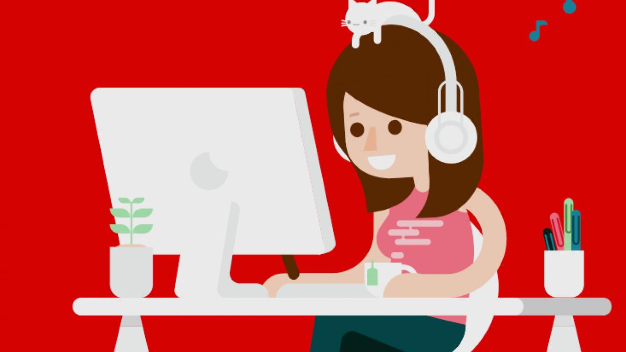 En marxa els tallers virtuals #Oracle4Girls! / ¡En marcha los talleres virtuales #Oracle4Girls!