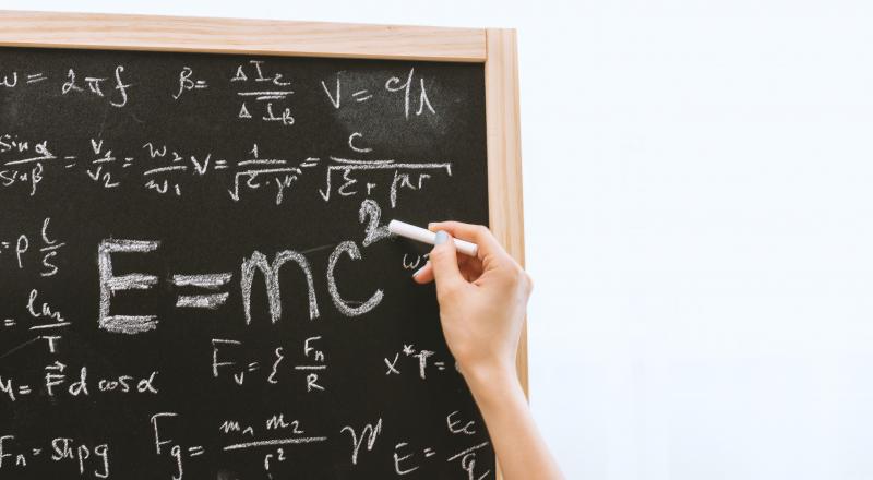 Saps qui era Mileva Einstein? /¿Sabes quién era Mileva Einstein?