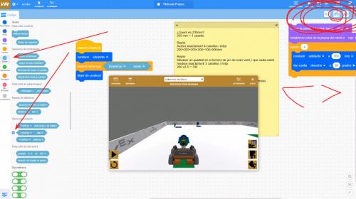 Construimos un robot virtual
