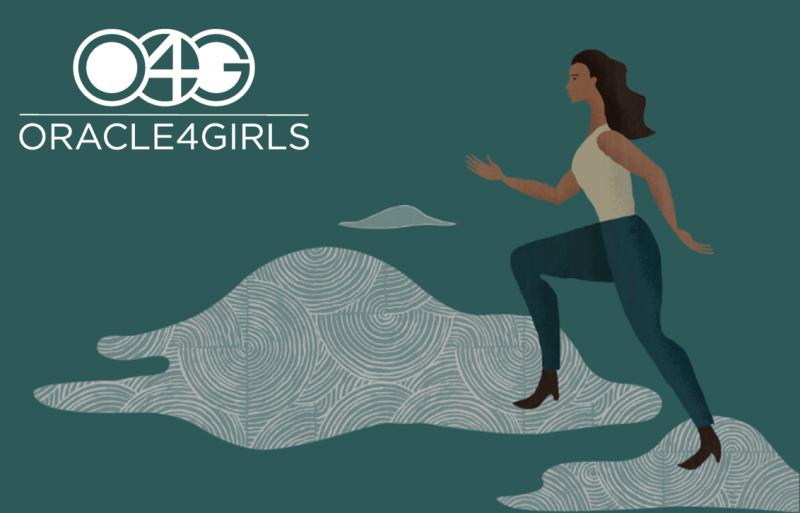 En marxa la 3a edició del projecte Oracle4Girls en la qual ENGINY-era participa! / ¡En marcha la 3ª edición del proyecto Oracle4Girls en la que ENGINY-era participa!