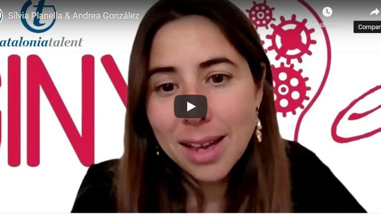 No et perdis l'entrevista de Catalonia Talent a ENGINY-era!