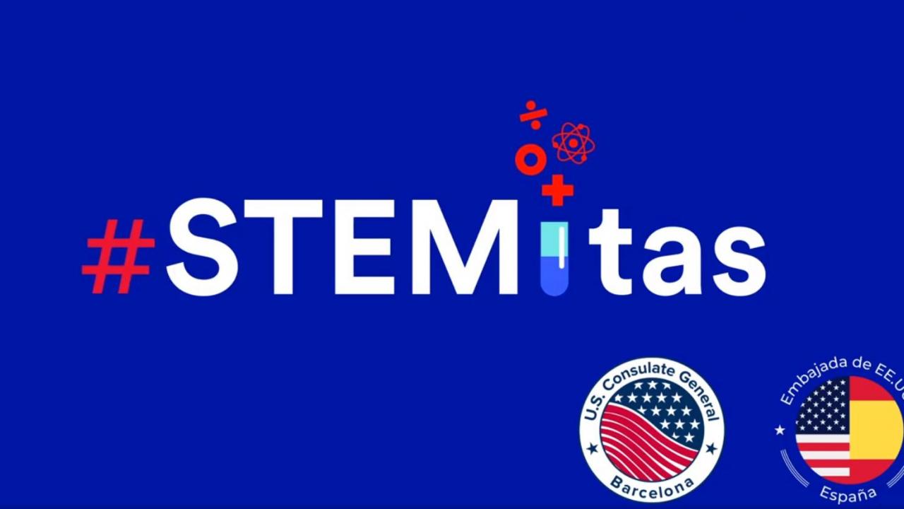 ENGINY-era es suma a la campanya STEMitas