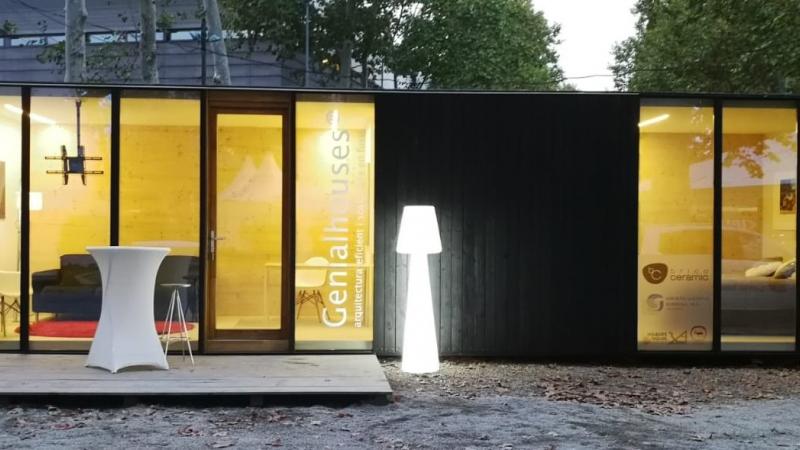Genial Houses a la Fira de mostres de Girona 2019