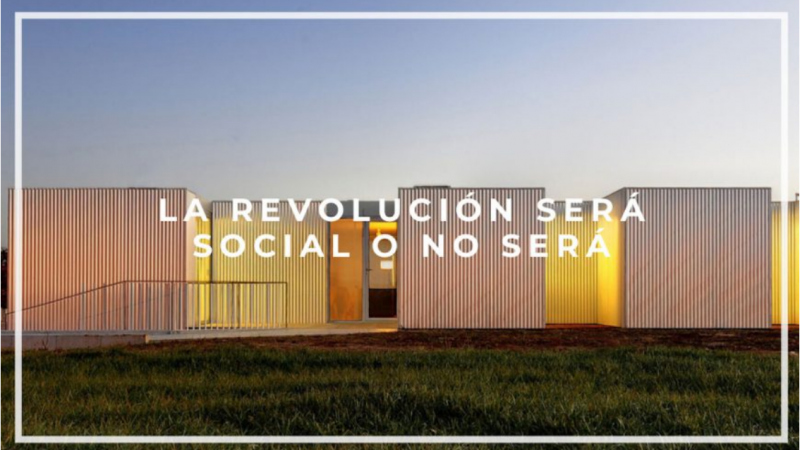 Una casa de Genial Houses en el blog @MaderayConstruccion