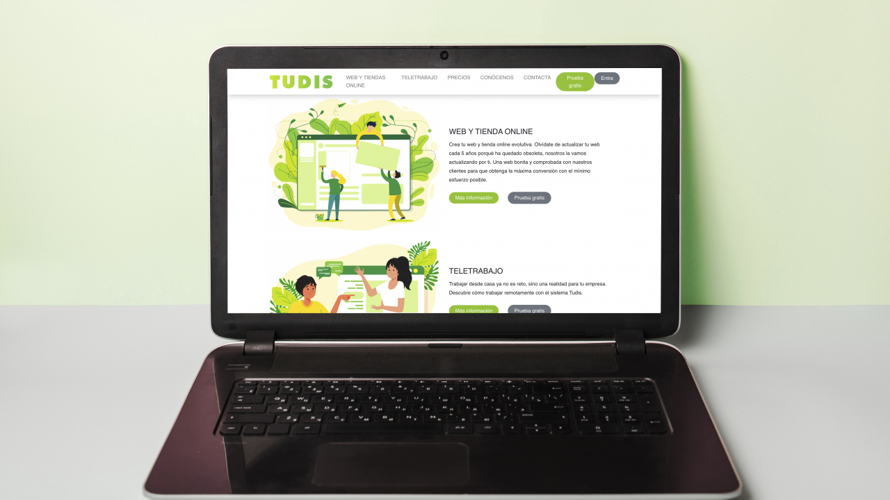 ¡Estrenamos nueva web y nuevas funcionalidades!