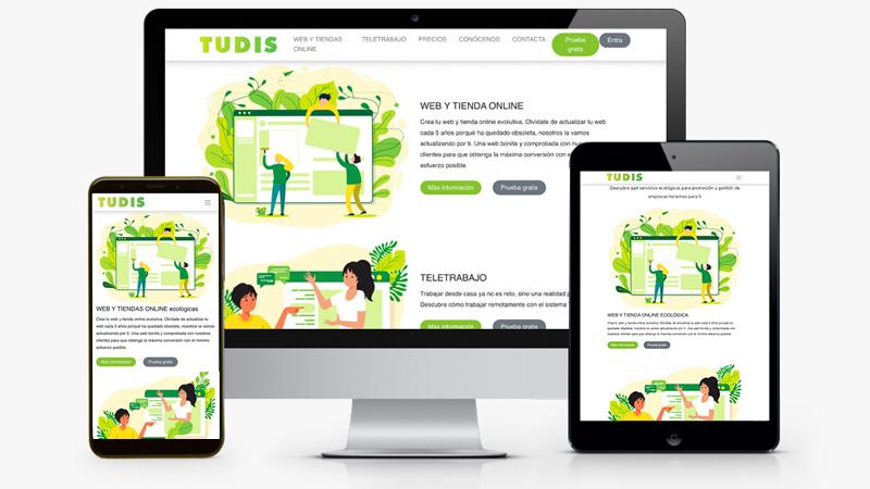 Estrenem nova web i noves funcionalitats!