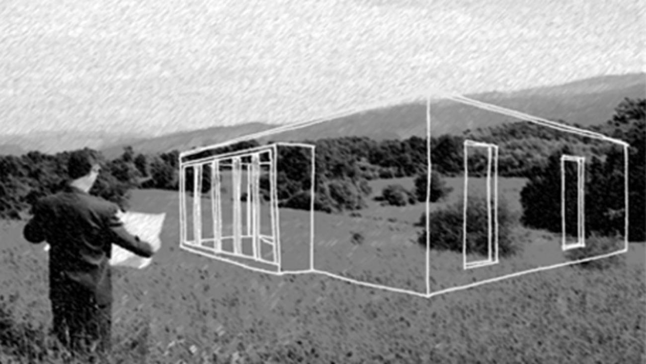 Et podem ajudar a escollir la millor parcel·la per fer-te una #casa #eficient i #sostenible.