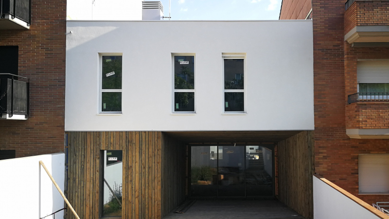 T'agradaria visitar una casa Genial Houses? / ¿Te gustaría visitar una casa Genial Houses?