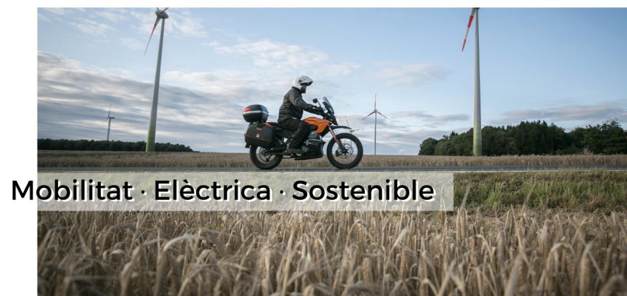 Mobilitat Elèctrica sostenible