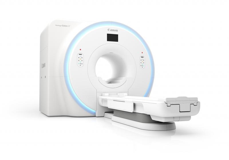 Incorporamos la última tecnología en Resonancia Magnética con el equipo Canon Vantage Galan 3T