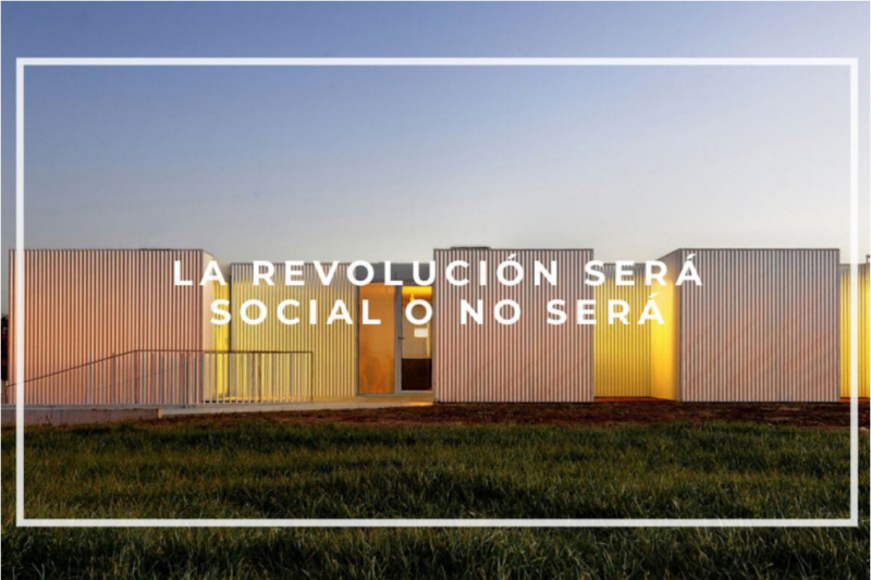 Una casa dissenyada per Ricard Turon en el blog @MaderayConstruccion