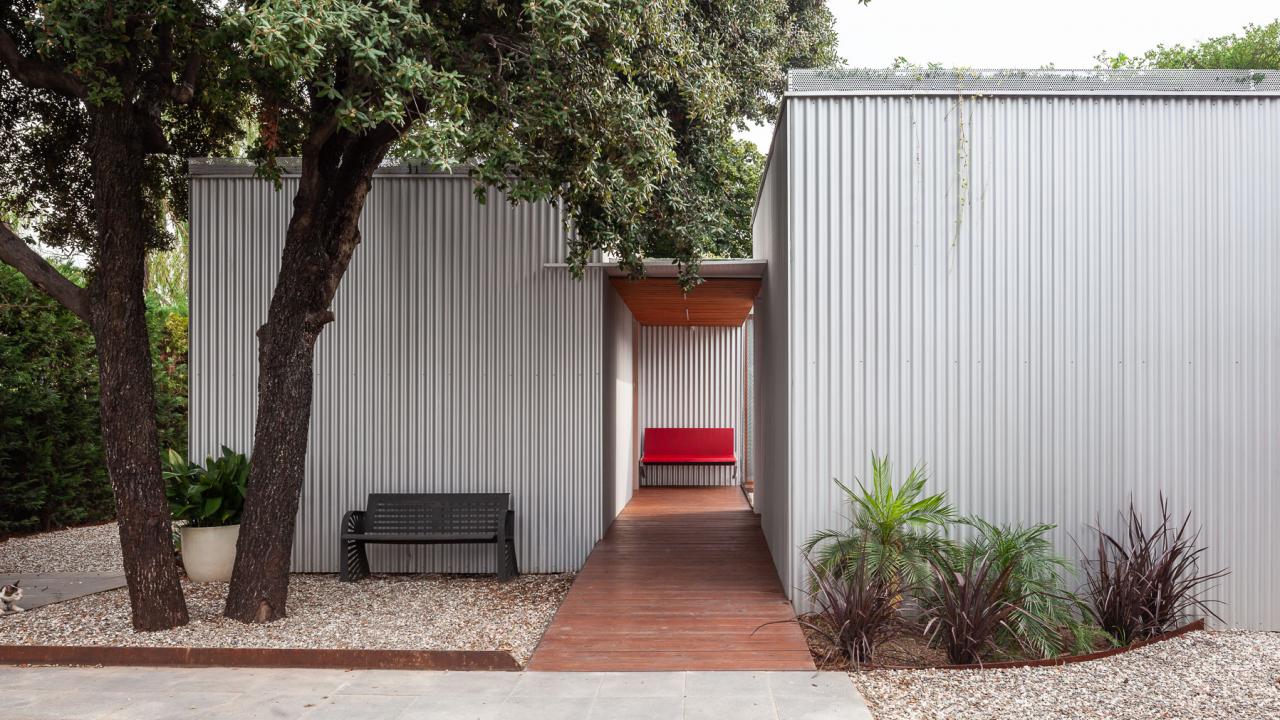 Habitatge eficient a Molins de Rei