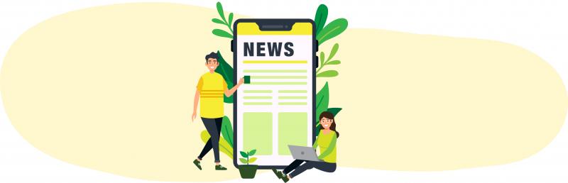 Novetats i notícies
