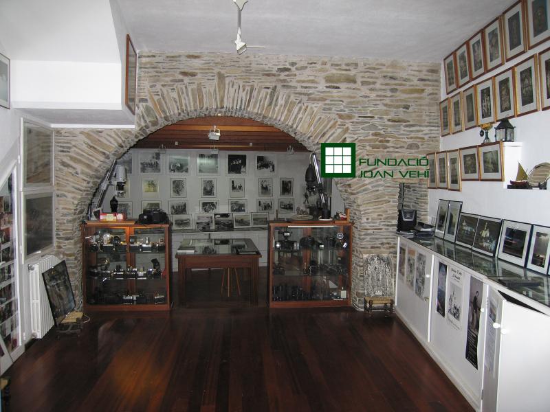 Exposició Permanent - Seu de la Fundació