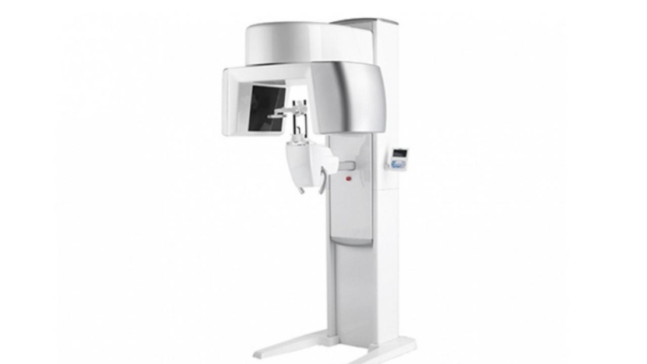 Diagnóstico por Imagen Dental