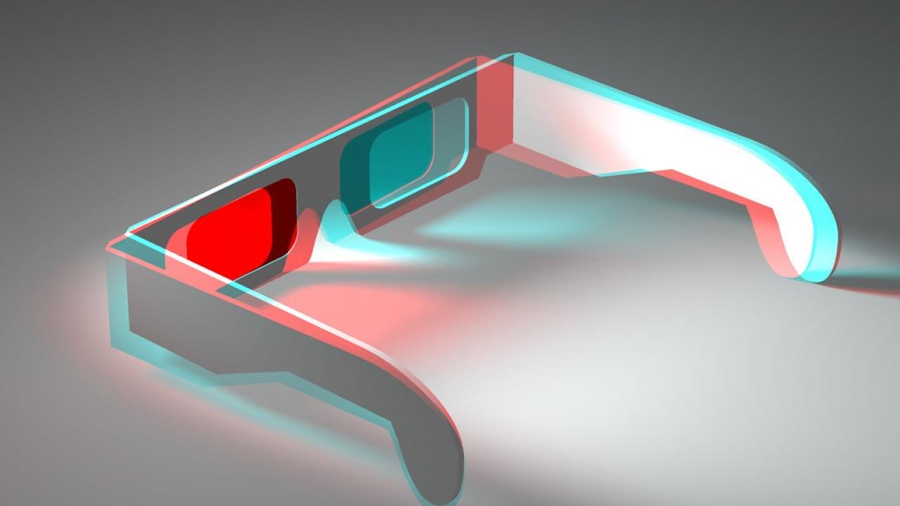 Millora visió binocular