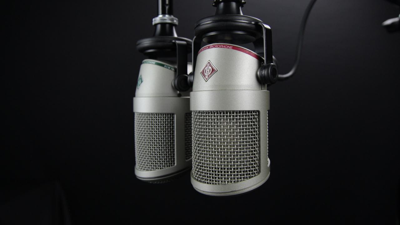 VISIBILITAT - 4. Ràdio i TV