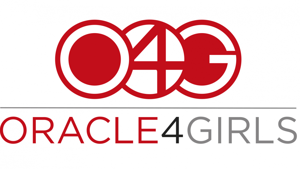 PROJECTE ORACLE4GIRLS