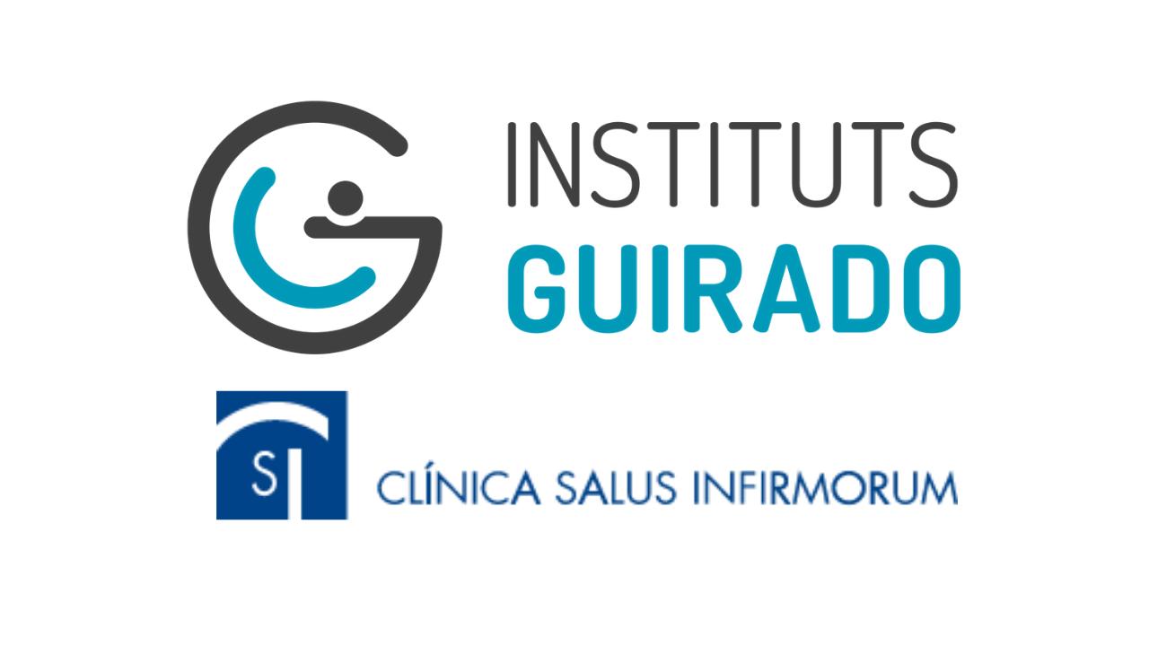 "Clínica SALUS-INFIRMORUM (Banyoles)"""
